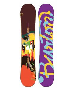 Burton Lip-Stick Snowboard 152