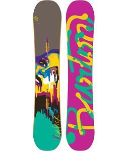 Burton Lip-Stick Blem Snowboard 149