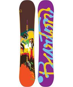 Burton Lip-Stick Blem Snowboard 152