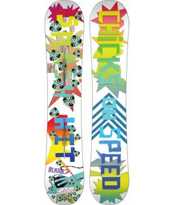 Burton Lip-Stick LTD Snowboard 145