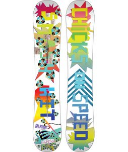 Burton Lip-Stick LTD Snowboard