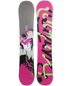 Burton Lip-Stick Pro Snowboard