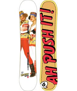 Burton Lip-Stick Restricted Snowboard 141