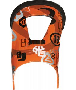 Burton Lo-Back Logo Camo