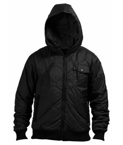 Burton Lodge Jacket True Black