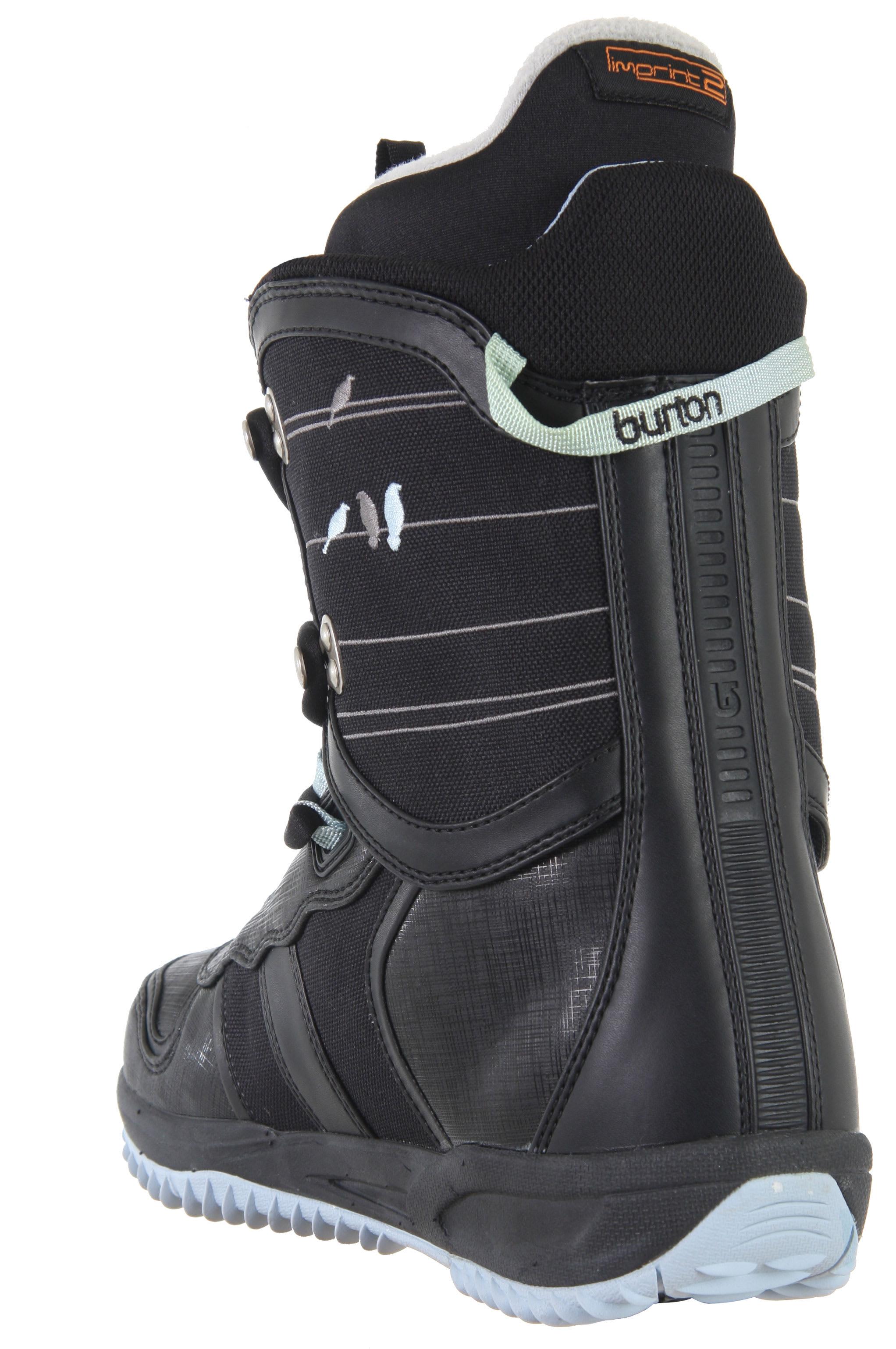 Ski Boots Sale >> Burton Lodi Snowboard Boots - Womens