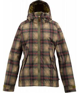 Burton Logan Snowboard Jacket