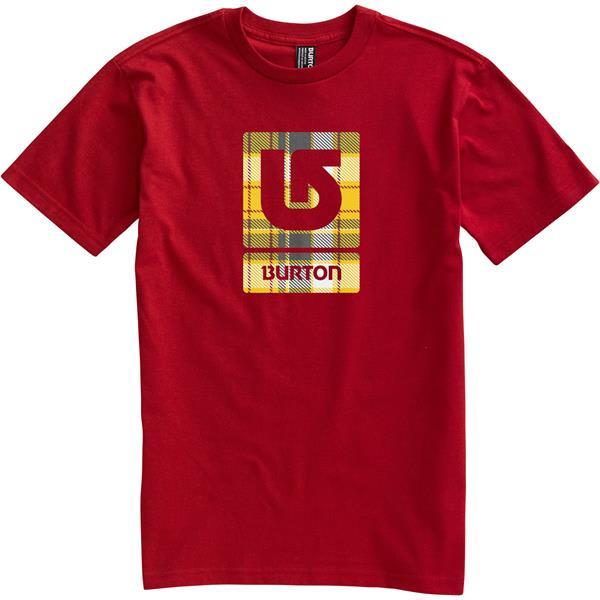 Burton Logo Fill T-Shirt