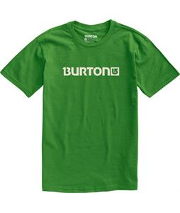 Burton Logo Horizontal T-Shirt Acres