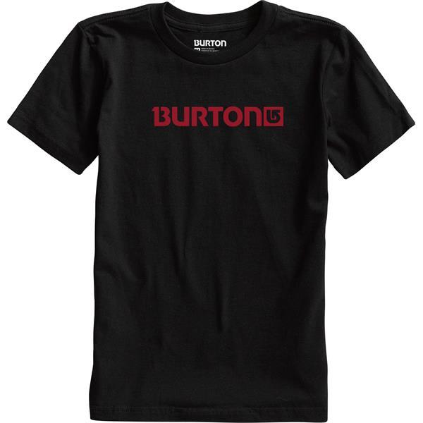 Burton Logo Horizontal T-Shirt
