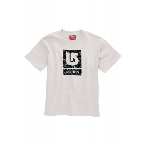 Burton Lightning Logo Fill T-Shirt