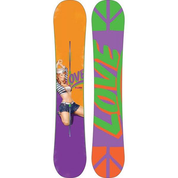 Burton Restricted Love Snowboard