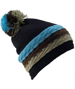 Burton Love Beanie True Black