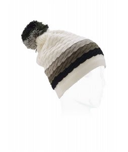 Burton Love Beanie Bright White