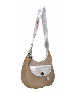 Burton B By Burton Love Hobo Bag Cinder