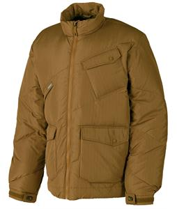 Burton Lowdown Snowboard Jacket Sahara
