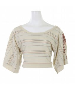 Burton Loyal T-Shirt Sand