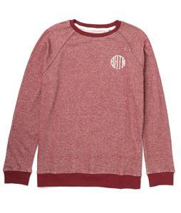 Burton Lucas Crew Sweatshirt