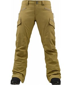 Burton Lucky Snowboard Pants Cork