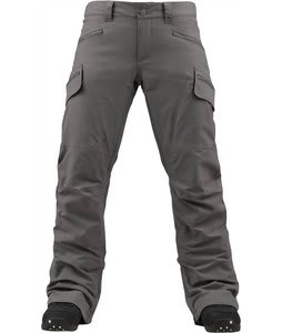 Burton Lucky Tall Snowboard Pants Heathers