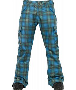 Burton Lucky Snowboard Pants Lady Luck Fade Out