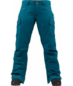 Burton Lucky Snowboard Pants Spruce