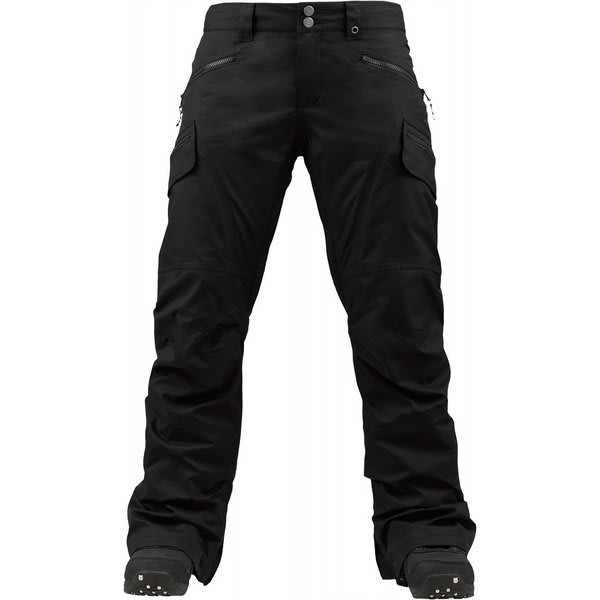 Burton Lucky Tall Snowboard Pants