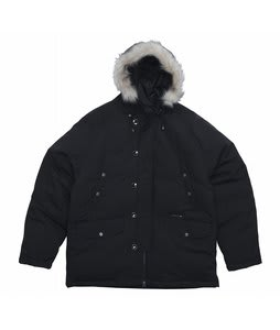 Burton Ludlow Parka True Black