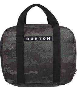 Burton Lunch Box Bag Canvas Camo 6.5L