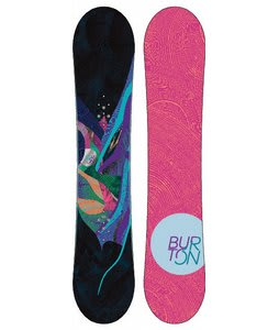 Burton Lux Snowboard 139