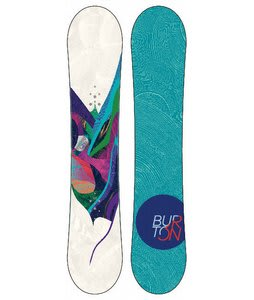 Burton Lux Snowboard 143