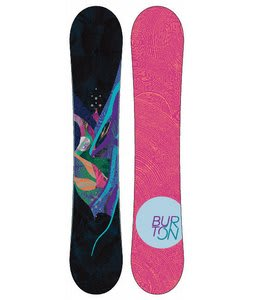 Burton Lux Snowboard 154