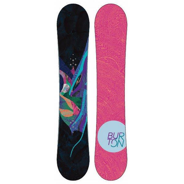 Burton Lux Snowboard