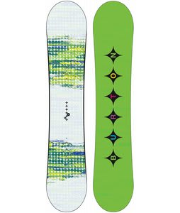 Burton Lux V Rocker Snowboard 143