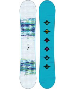 Burton Lux V Rocker Snowboard 150