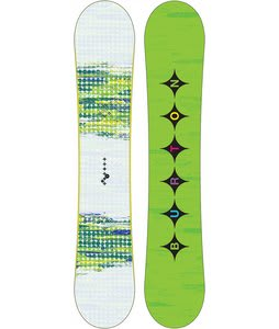 Burton Lux V Rocker Snowboard 154