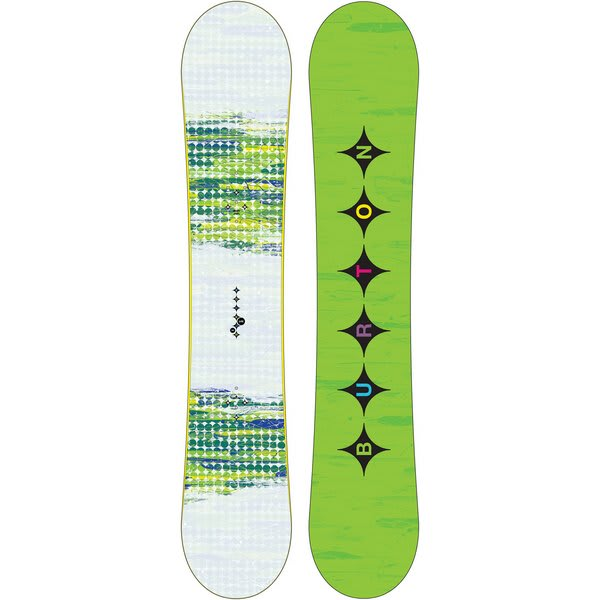 Burton Lux V Rocker Snowboard