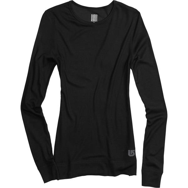 Burton Luxury Midweight Crew Baselayer Top