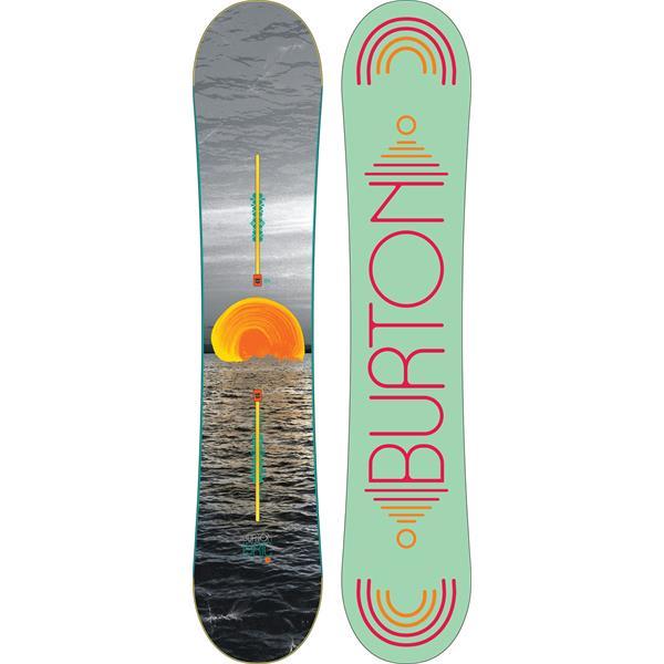 Burton Lyric Snowboard