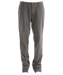 Burton Maddox Chino Pants Jet Pack