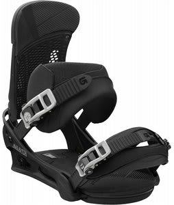 Burton Malavita Snowboard Bindings Blacksmith