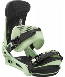 Burton Malavita Snowboard Bindings Lichen