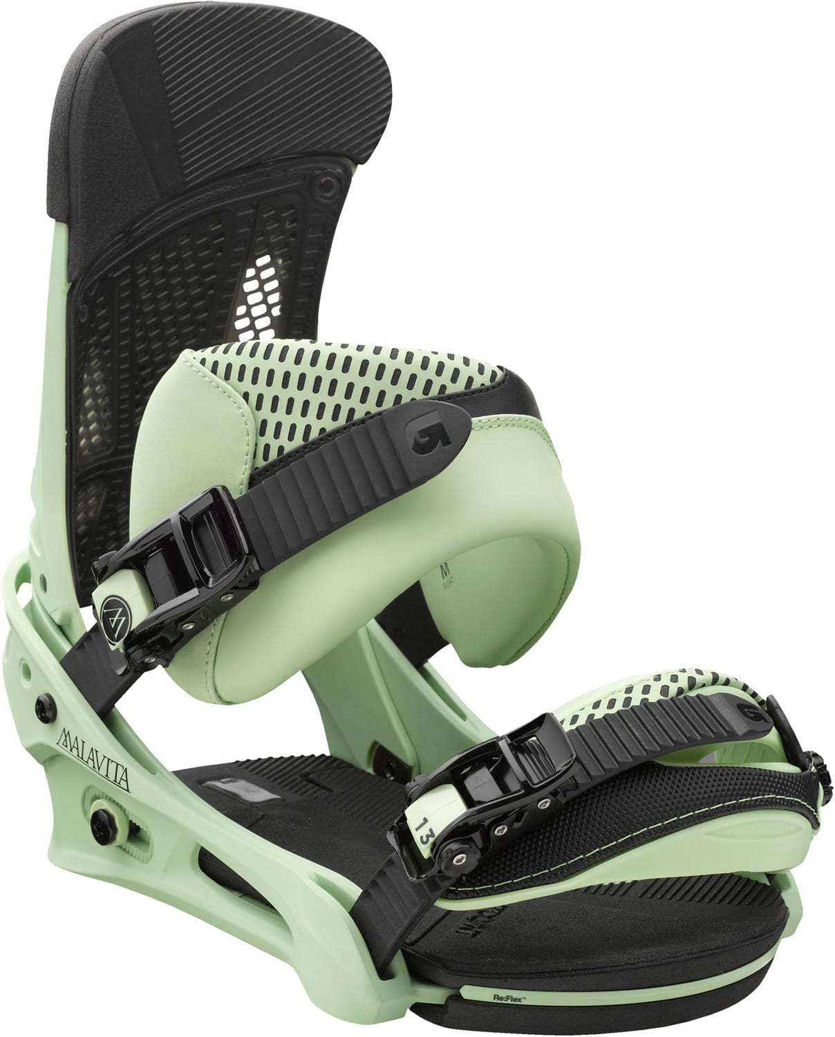 On Sale Burton Malavita Snowboard Bindings Up To 60% Off