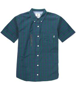 Burton Manchester Shirt Blackwatch Plaid