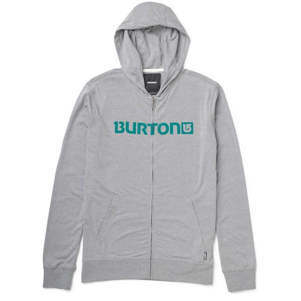 Burton Maxwell Full-Zip Hoodie