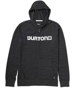 Burton Maxwell Full Zip Hoodie