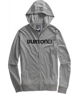 Burton Maxwell Jersey Fullzip Hoodie