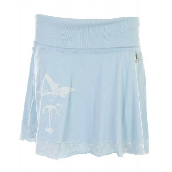 Burton May Day Mini Skirt