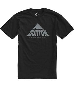 Burton Mckinley Recycled Slim Fit T-Shirt