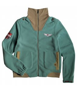 Burton Memphis Belle Fleece Jacket